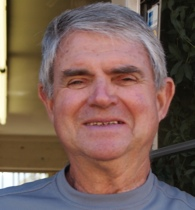 Mike Shirley, AZ Certified Nurseryman